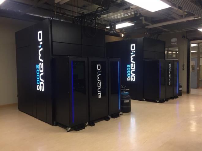 Một loại Qubit mới được thiết kế có thể giúp máy tính lượng tử mạnh hơn và nhỏ hơn bao giờ hết - Ảnh 1.