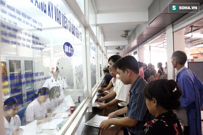 GĐ Bệnh viện K: Siết kê đơn biệt dược gốc sẽ khiến bệnh nhân ra nước ngoài chữa bệnh - Ảnh 1.