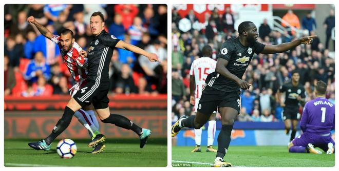 MU - Mourinho đứt mạch thắng: 1 trận hòa quý hơn 3 điểm - Ảnh 1.