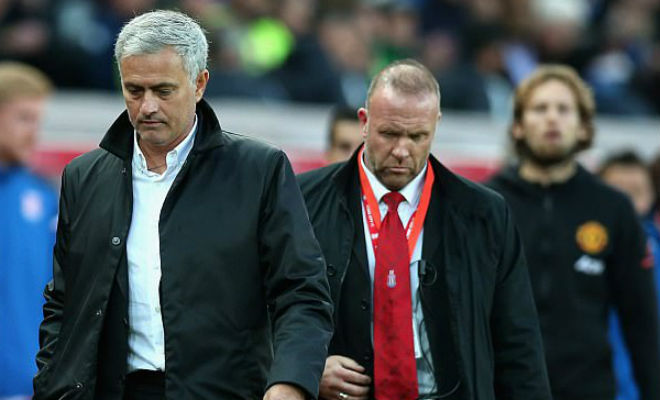 MU - Mourinho đứt mạch thắng: 1 trận hòa quý hơn 3 điểm - Ảnh 2.