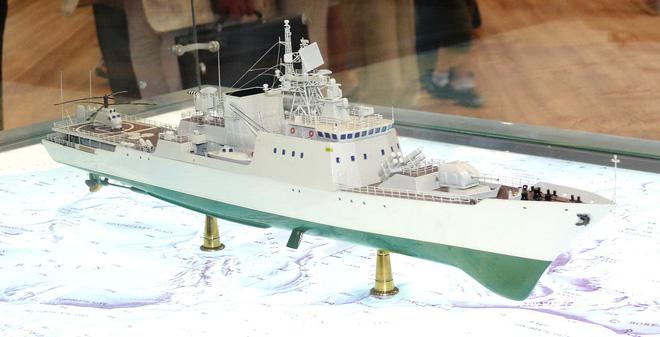 Cựu TGĐ Phòng thiết kế hàng đầu Nga nói gì về 2 mẫu tàu chiến tối tân đặt riêng cho HQVN? - Ảnh 5.
