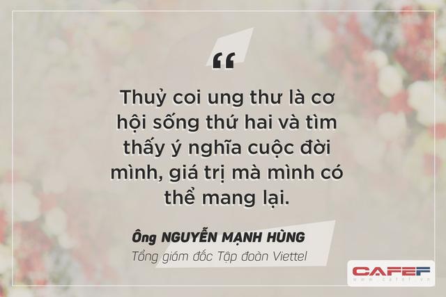 CEO Viettel truyền cảm hứng cho bạn trẻ với câu chuyện về nữ hoàng khởi nghiệp của Việt Nam  - Ảnh 1.