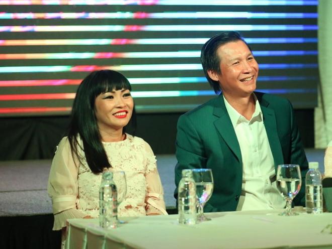 Sao Việt bàng hoàng khi nghe tin ông trùm gameshow Việt đang bị hôn mê sâu - Ảnh 2.