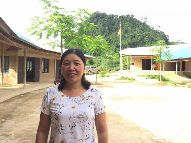 Sự thật sau thông tin bông hoa núi rừng Lũng Luông chỉ có 30 học sinh theo học - Ảnh 2.