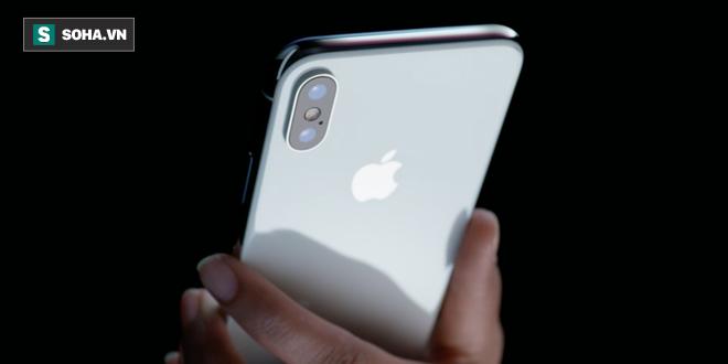 Chính thức: Đây là những gì bạn nhận được khi sở hữu iPhone X - Ảnh 1.