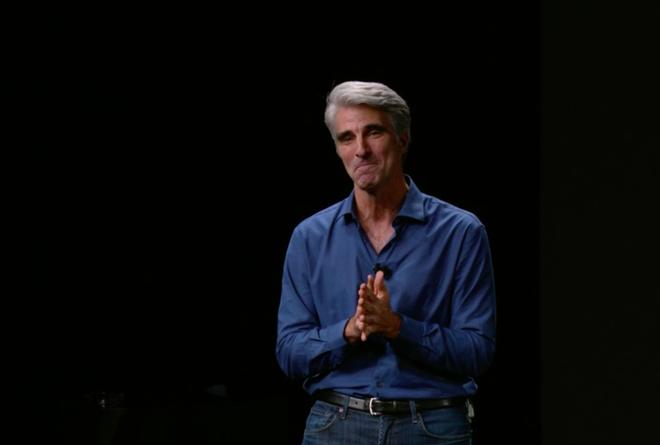 Hệ thống nhận diện khuôn mặt mới của Apple thất bại ngay trên sân khấu ra mắt iPhone X - Ảnh 2.