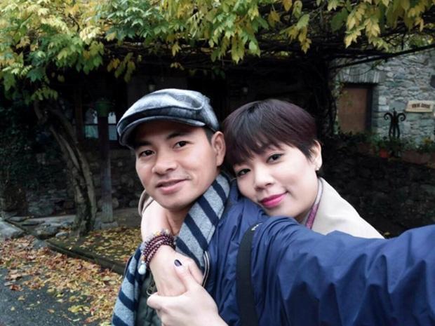 Vợ nghệ sĩ Xuân Bắc trải lòng sau clip livestream khóc vì không được chấm thi tốt nghiệp cho sinh viên - Ảnh 2.