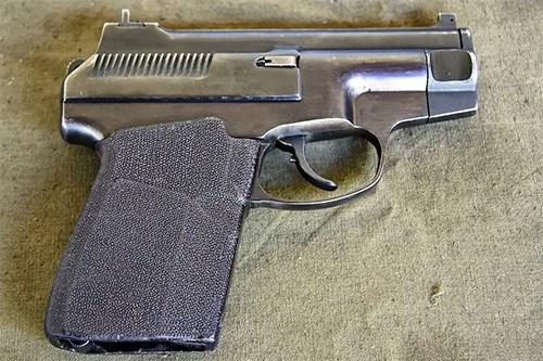 5 loại súng ngắn đặc biệt của đặc nhiệm và điệp viên Nga - Ảnh 1.