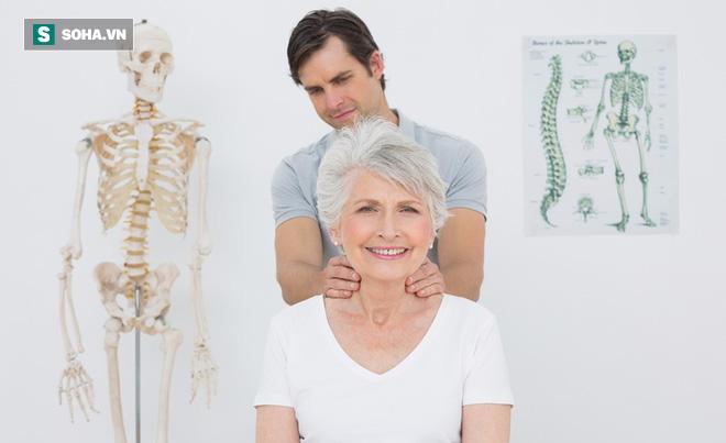Căn bệnh nguy hiểm tấn công 82% người già và 60% thanh niên: Liệu bạn đã biết để tránh? - Ảnh 3.