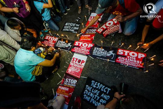 Philippines: Đòi ngân sách 34 triệu USD, được cấp… 20 USD - ảnh 1