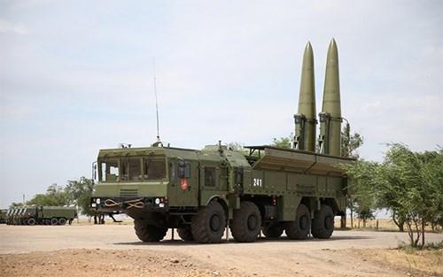 Tại sao Nga vẫn chưa xuất khẩu tổ hợp tên lửa Iskander? - Ảnh 1.