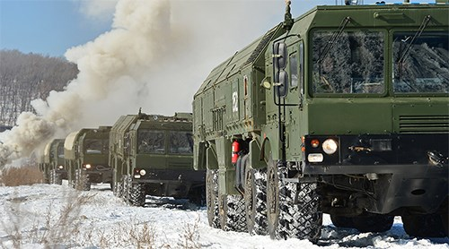 Tại sao Nga vẫn chưa xuất khẩu tổ hợp tên lửa Iskander? - Ảnh 2.