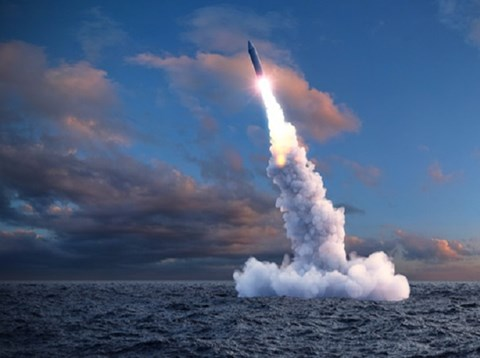 Dấu hiệu Mỹ chuẩn bị sẵn sàng cho chiến tranh hạt nhân với Triều Tiên - Ảnh 1.