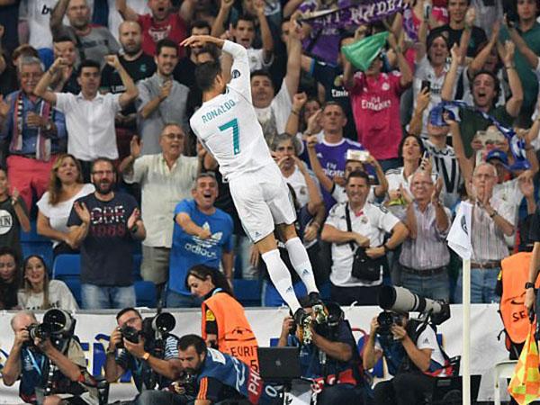 Khát khao của Ronaldo chính là điều mà Real Madrid đang thiếu - Ảnh 2.