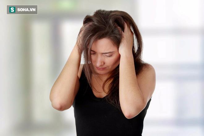 Triệu chứng cảnh báo thận có vấn đề: Hãy cảnh giác để chăm sóc cơ thể kịp thời - Ảnh 3.
