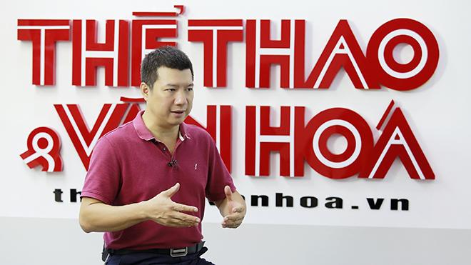 BLV Quang Huy: ' Nếu bầu Đức mời, Kiatisak sẽ nhận lời dẫn dắt đội tuyển Việt Nam' - Ảnh 1.