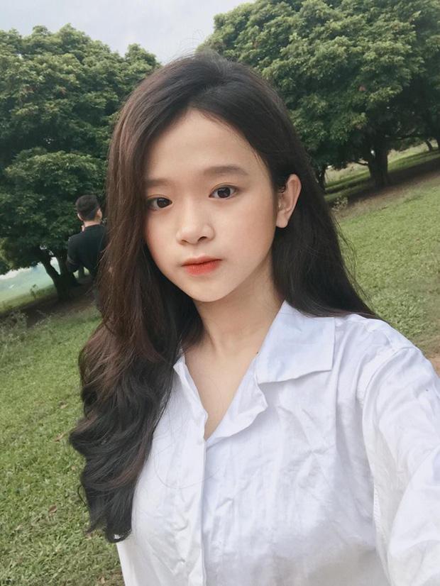 Đây là cô gái mà cư dân mạng xôn xao sẽ trở thành đối thủ của Linh Ka - ảnh 1
