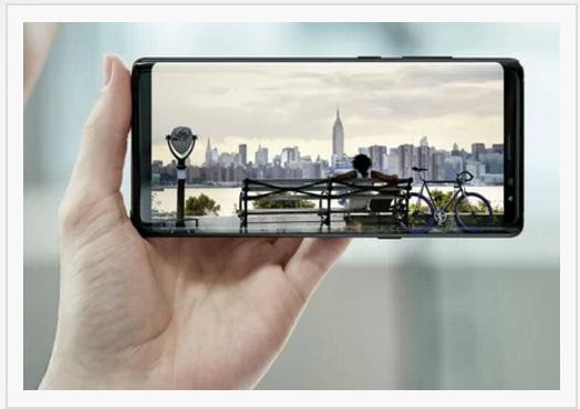 12 điểm chứng minh Galaxy Note8 sẽ đánh bại iPhone X - Ảnh 1.