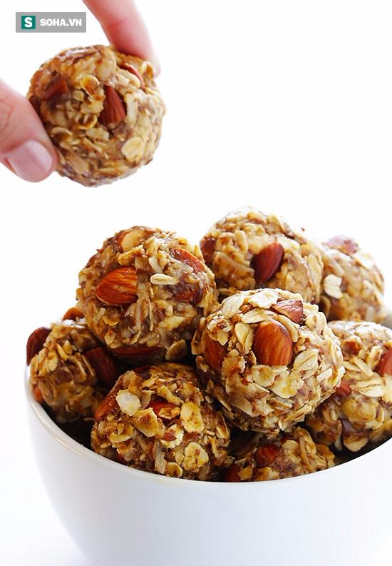 Dinh dưỡng tốt có thể phòng ngừa bệnh: Hãy bắt đầu bằng cách tăng cường ăn chay! - ảnh 2