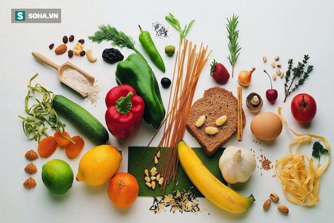 Dinh dưỡng tốt có thể phòng ngừa bệnh: Hãy bắt đầu bằng cách tăng cường ăn chay! - ảnh 1