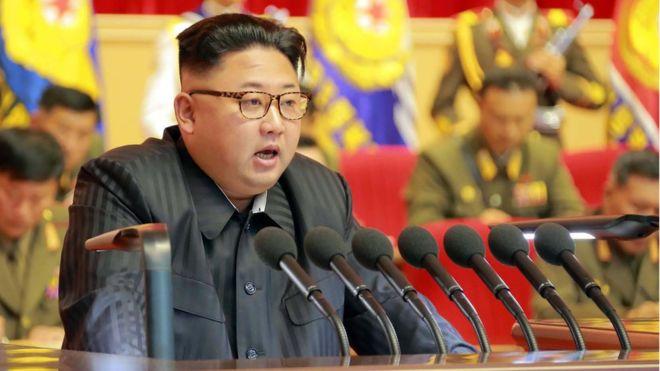 Điều bất thường trong kế hoạch ám sát ông Kim Jong-un khiến Hàn Quốc bị Triều Tiên bắt bài - Ảnh 1.