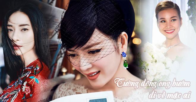 Gần 35-40 tuổi, loạt sao Việt vẫn lười lấy chồng và lời biện minh ai nghe cũng gật gù - ảnh 1
