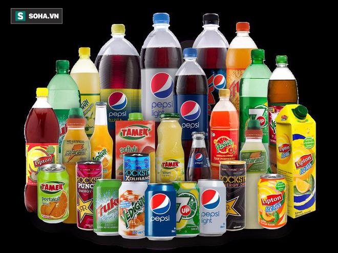Bí mật khó tin về lượng đường trong các loại thực phẩm bạn ăn hàng ngày - Ảnh 2.