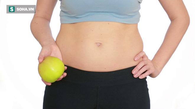 Phụ nữ đừng bỏ quên vòng 2 vì mỡ bụng làm tăng nguy cơ 2 bệnh ung thư lên tới 50% - Ảnh 1.
