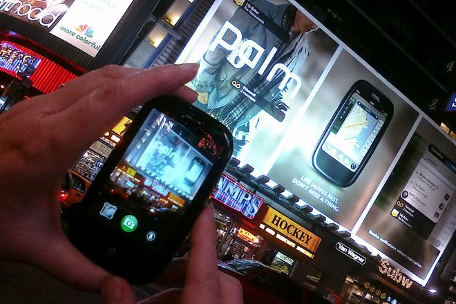 iPhone X đã học tập những tính năng gì từ một chiếc điện thoại ra đời năm 2009? - Ảnh 1.
