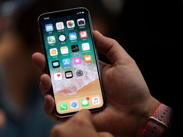 Bạn có biết chi phí sản xuất iPhone X mà Apple phải bỏ ra là bao nhiêu? - Ảnh 1.