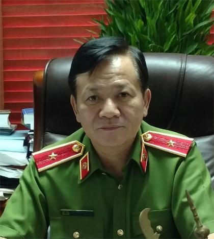 Ban chuyên án bật mí những tình tiết mới trong vụ truy bắt tử tù Nguyễn Văn Tình - Ảnh 1.
