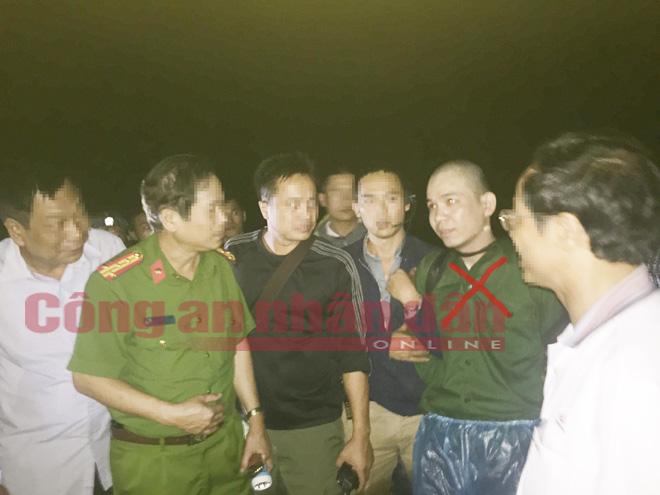 Ban chuyên án bật mí những tình tiết mới trong vụ truy bắt tử tù Nguyễn Văn Tình - Ảnh 2.