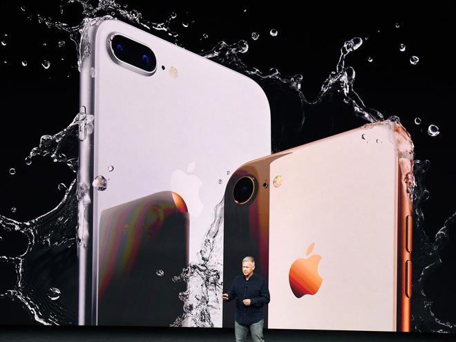 Đây là lý do vì sao iPhone 8 cũng không thể mang lại may mắn cho Apple tại thị trường Trung Quốc - Ảnh 1.