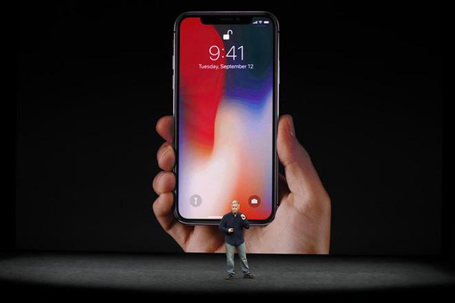 Đây là lý do vì sao iPhone 8 cũng không thể mang lại may mắn cho Apple tại thị trường Trung Quốc - Ảnh 2.
