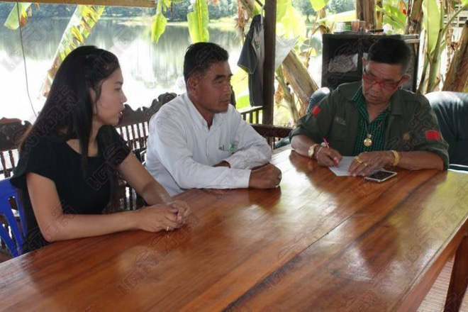 Chính trị gia Thái Lan lộ dàn hậu cung khủng với 120 bà vợ và 28 đứa con khiến dư luận choáng váng - Ảnh 2.