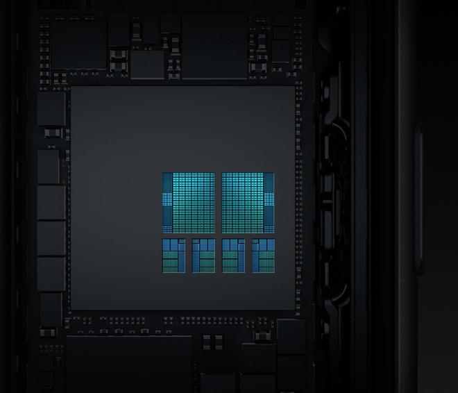 Bộ não của những chiếc iPhone thế hệ mới, chip A11 Bionic được phát triển ra sao? - Ảnh 2.