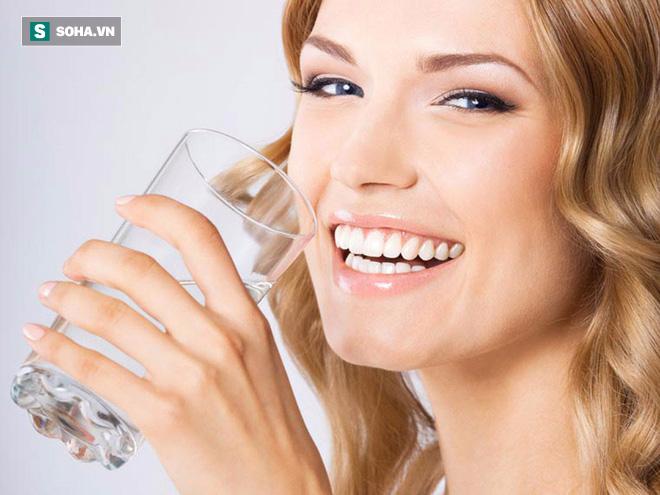 Nhà nghiên cứu nổi tiếng: Chờ khát mới uống nước là cơ thể đã mất nước rất trầm trọng - Ảnh 4.
