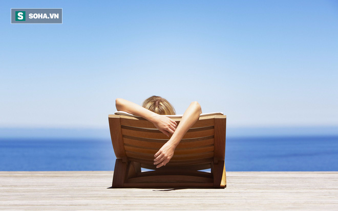 Bách khoa Toàn thư TQ: 5 bí quyết để khỏe đẹp, thu hút - chị em nên rèn luyện sớm - ảnh 1