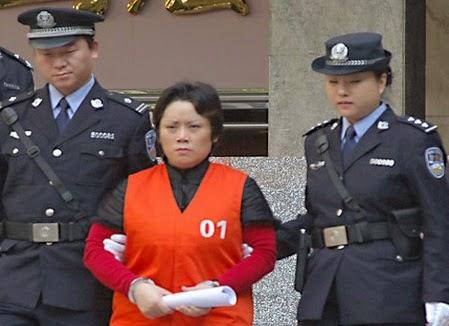 Bí ẩn về sự sa đọa của bà trùm mafia TQ: Nuôi 16 nhân tình trẻ để mua vui - Ảnh 2.