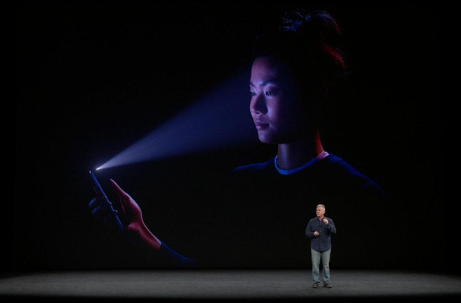 Những trường hợp bạn không thể dùng mặt mình để mở khóa iPhone X - Ảnh 2.