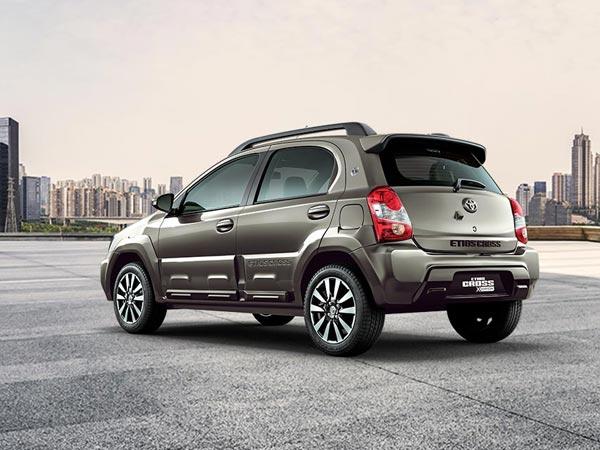 Ô tô Toyota giá rẻ kỷ lục, ra hàng xe 240 triệu đồng - Ảnh 1.