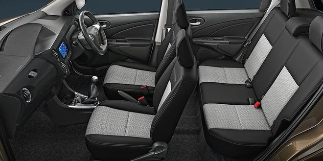 Ô tô Toyota giá rẻ kỷ lục, ra hàng xe 240 triệu đồng - Ảnh 2.