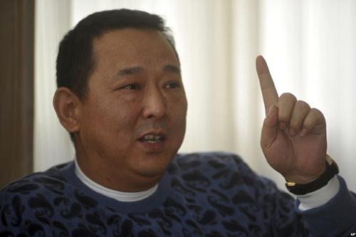 Vén màn bí mật về cuộc đời của tên trùm mafia khét tiếng Trung Quốc - Ảnh 1.