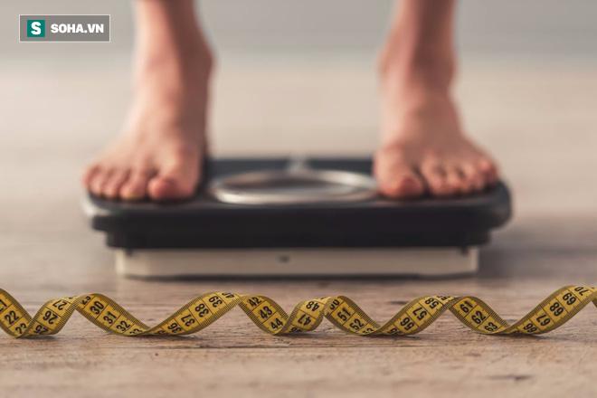 7 dấu hiệu tố cáo bạn có thể đã mắc bệnh tiểu đường - Ảnh 4.