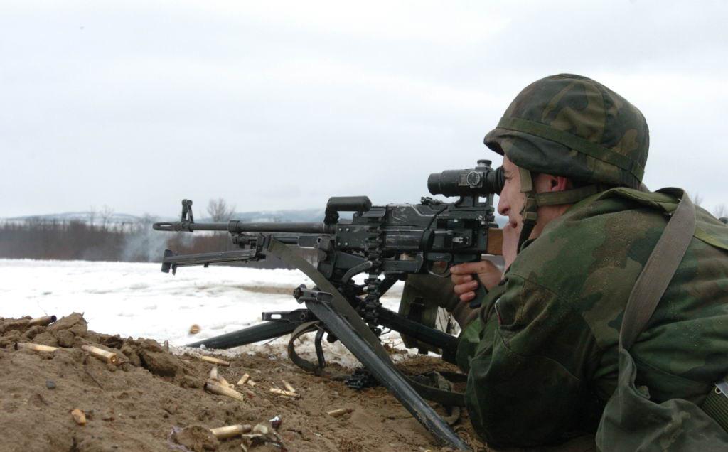 Vũ khí nào của Nga dẫn đầu