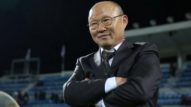Lạ lùng chuyện tuyển HLV Park Hang-seo của VFF - Ảnh 1.