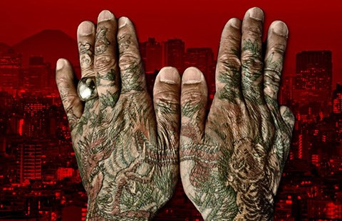 Bí ẩn cuộc đời trùm mafia Nhật Bản: Ngày buôn vũ khí, giết người, tối làm thơ  viết truyện - Ảnh 3.