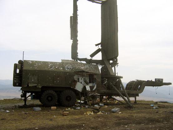 KQ Nga: Bị Gruzia tát choáng váng và màn phô diễn sức mạnh tuyệt vời ở Syria - Ảnh 1.