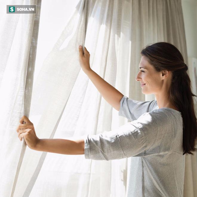 Công thức sống lành mạnh: Ăn, tập, ngủ đảm bảo đồng hồ sinh học vận hành tốt nhất - Ảnh 3.