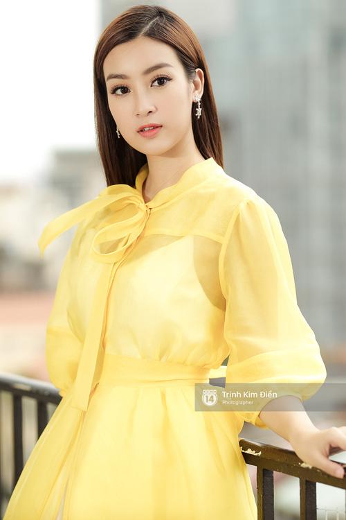 Đỗ Mỹ Linh: Công chúng kỳ vọng Hoa hậu phải ngoan hiền, cố gắng thực hiện thì bị chê nhạt - Ảnh 2.